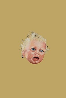 Aural Pleasure Review: Swans' 'To Be Kind'