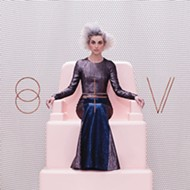 Aural Pleasure: St. Vincent, 'St. Vincent'