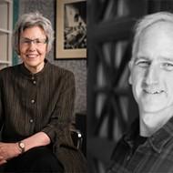 Authors At Work: Nan Cuba interviews Thomas McNeely