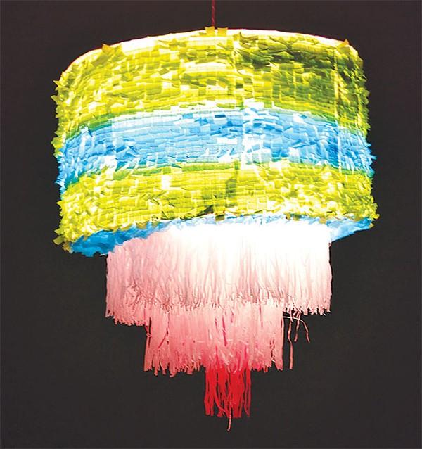 Avi Avalos, 'Untitled' - COURTESY PHOTO