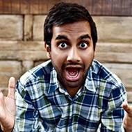 Aziz Ansari Will Bring His Swagger to SA in 2014