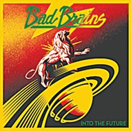 Bad Brains: 'Into the Future'