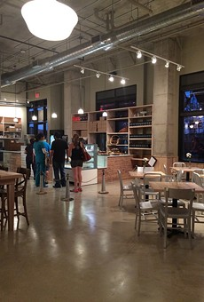 Bakery Lorraine Opens at Pearl