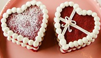 8 Local Bakeries Offering Tasty Valentine's Day Treats