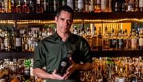 Bar 1919 Hosts Glenfiddich 50-Year-Scotch Tasting