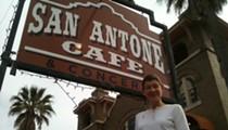 Barbara Wolfe, Former Casbeers/San Antone Owner, Has Passed Away