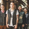 Beartooth is a Step in the Right Direction for Metalcore's Caleb Shomo