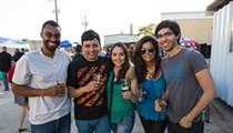 5 Hop-Filled SA Beer Week Events
