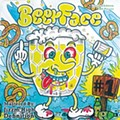 BeerFace and Pointing Fingers: (7'' Split Single)