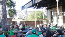 Three Beer Gardens to Quench Your Thirst