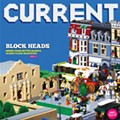 Behind the Scenes: Lego Alamo Plaza cover