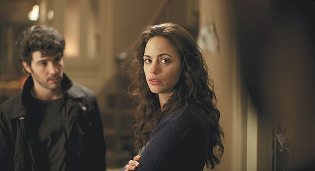 Bérénice Bejo's Marie must deal with a well-meaning ex making a mess of her current life in The Past - COURTESY PHOTO