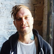 Bert McCracken Talks 'Imaginary Enemy,' John Feldman and Living in Australia
