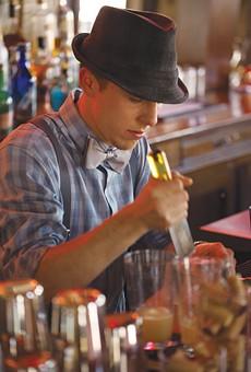 Best Bartender