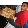 Best buns: Liberty's sourdough hamburger buns