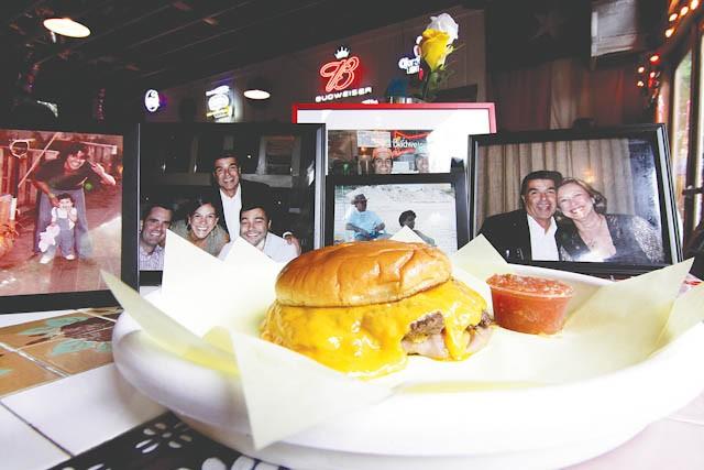 Best Burger Food Amp Drink San Antonio