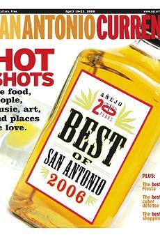 Best of 2006 PLACES part 1