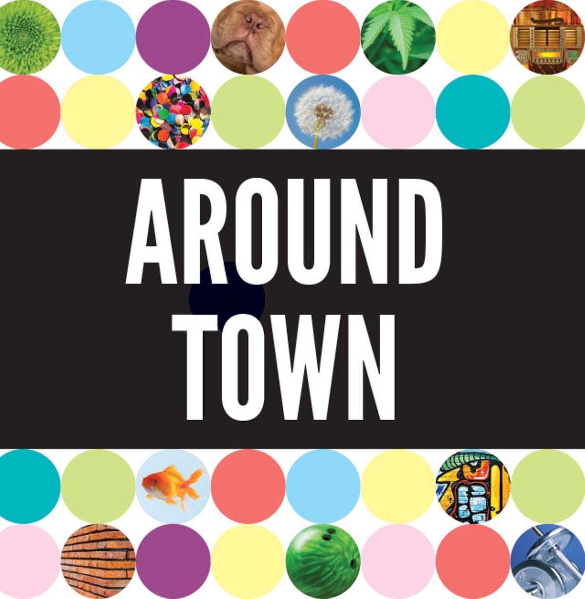 Best of 2013 - Around Town