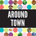 Best of 2013 - Around Town