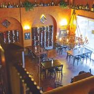Best Wine Bar