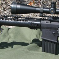 Better Business Bureau: online zombie-killer rifles and silencers slow to come