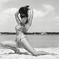 The Search For The Best Bettie Page Returns To Brass Monkey