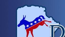 Bexar Democrats try to move on, peacefully