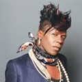 Big Freedia Everywhere (Including San Antonio)