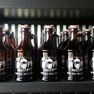 Big Hops Growler Station Heads North