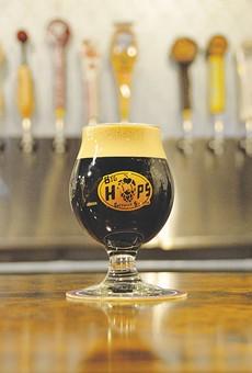 Big Hops Growler Station's growing SA beer empire