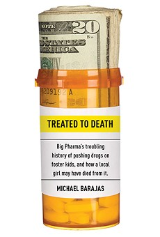 Big Pharma's Troubling History of Pushing Drugs on Foster Kids