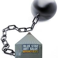 Big Tex bailout, columnist dropout