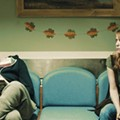 Bill Hader and Kristen Wiig Get Dramatic in 'The Skeleton Twins'