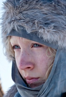Blanchett's dark side: Hanna is entertaining but offers few surprises