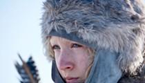 Blanchett's dark side: <em>Hanna</em> is entertaining but offers few surprises