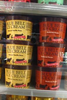 Blue Bell Expands Recall