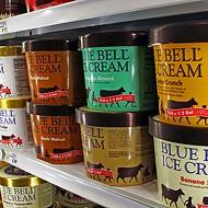 Blue Bell Halts Production At Oklahoma Plant