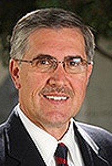 Board rules DiGiovanni violated ethics code