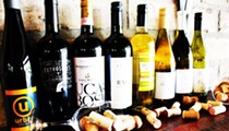 Boiler House Hosts Fall Wine Preview