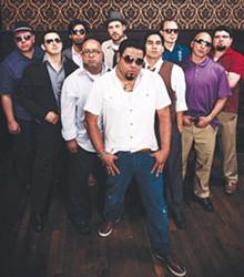 Bombasta Barrio Big Band
