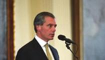 Bonehead Quote of the Week: Lt. Gov. David Dewhurst on Impeaching President Obama