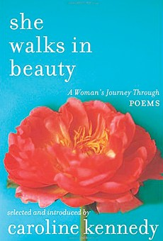 """Book Review: """"She Walks in Beauty: A Woman's Journey Through Poems"""""""