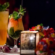 Booze News: New tiki menu at BKSA and a craft beer tasting