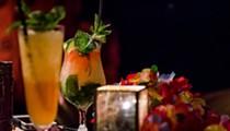 Booze News: New tiki menu at BKSA and a craft beer tasting