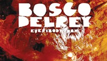 Bosco Delrey: <em>Everybody Wah</em>