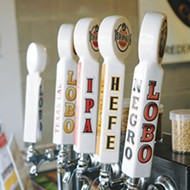 Bottle & Tap: Finding great beers in tiny Texas towns