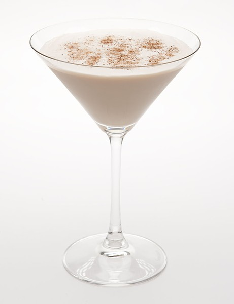 Brandy Alexander - COURTESY