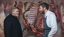 Brendan Gleeson Carries Pitch-black 'Calvary,' Weighed Down by the Rest
