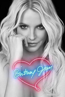 Britney Spears: 'Britney Jean'