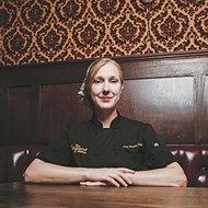 On the Line: Finding female chefs in San Antonio